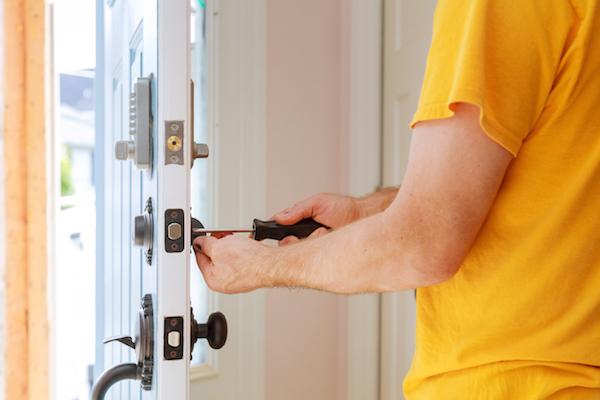 Como encontrar un cerrajero cerca de tu ubicacion